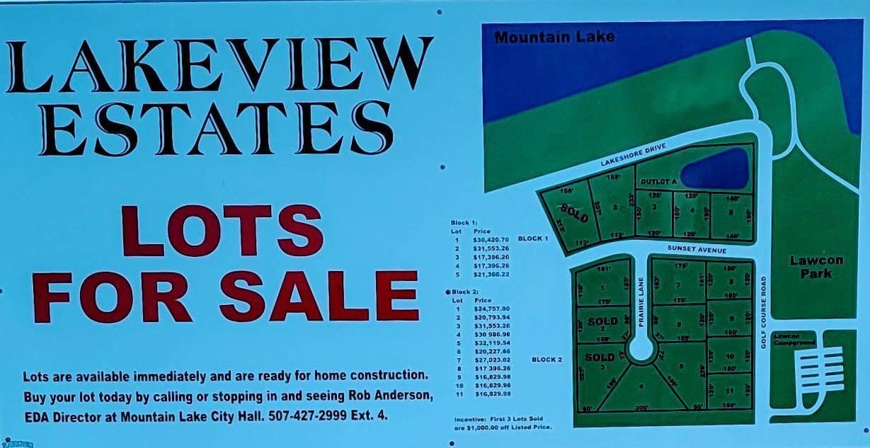 Blk 2 Lot 8 Sunset Avenue-Prairie Lane - Photo 1