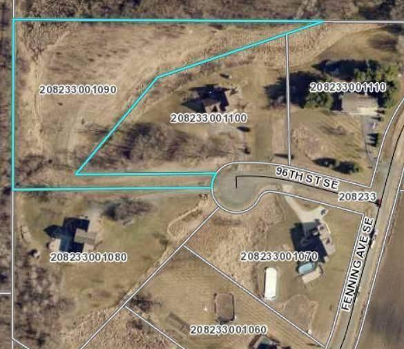 xxxx 96th Street SE, Franklin Twp, MN 55328 (MLS #5751704) :: RE/MAX Signature Properties