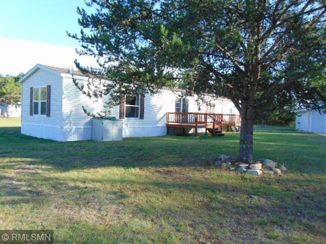 3685 Hawkweed Lane, Pine River, MN 56474 (#5752559) :: Bre Berry & Company