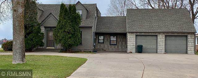 1215 Riverview Drive, Little Falls, MN 56345 (#5753318) :: Helgeson & Platzke Real Estate Group