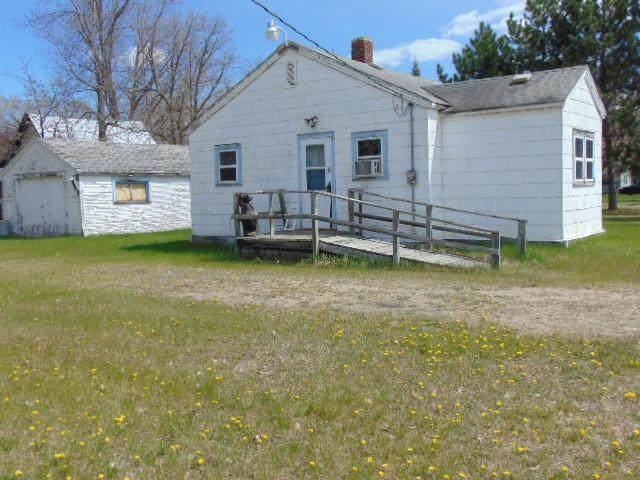 503 3rd Street N, Pine River, MN 56474 (#5753693) :: The Jacob Olson Team