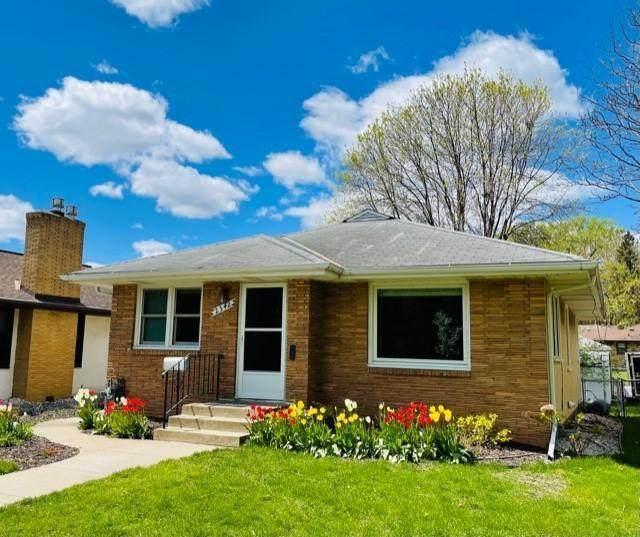 2342 Coolidge Street NE, Minneapolis, MN 55418 (#5753865) :: The Janetkhan Group