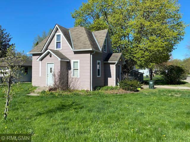 246 College Avenue NE, Hutchinson, MN 55350 (#5753900) :: Servion Realty