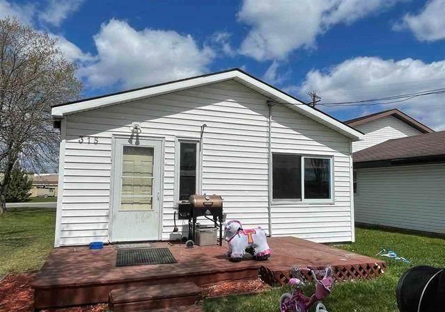315 13th Street, International Falls, MN 56649 (#5754003) :: Straka Real Estate