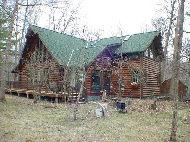 40350 Little Pine River Road, Emily, MN 56447 (#5754296) :: Tony Farah | Coldwell Banker Realty
