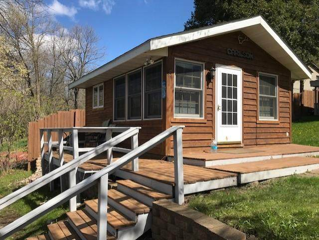 1691/1692 Patterson Court A, Balsam Lake, WI 54824 (#5754643) :: Bos Realty Group