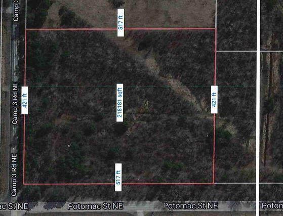 XXXX Camp Three Road NE, Columbus, MN 55025 (#5755505) :: Servion Realty