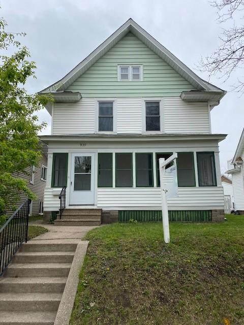 939 Central Avenue W, Saint Paul, MN 55104 (#5755614) :: Happy Clients Realty Advisors