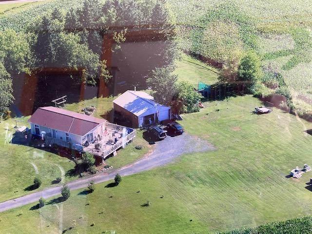 43 Barron-Polk Street, Clear Lake, WI 54005 (#5756092) :: Lakes Country Realty LLC