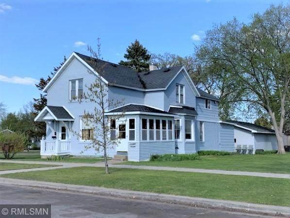 314 2nd Street NE, Little Falls, MN 56345 (#5756778) :: The Jacob Olson Team