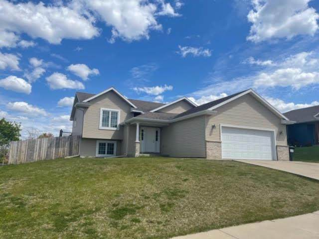 5336 55th Avenue NW, Rochester, MN 55901 (#5757026) :: Lakes Country Realty LLC