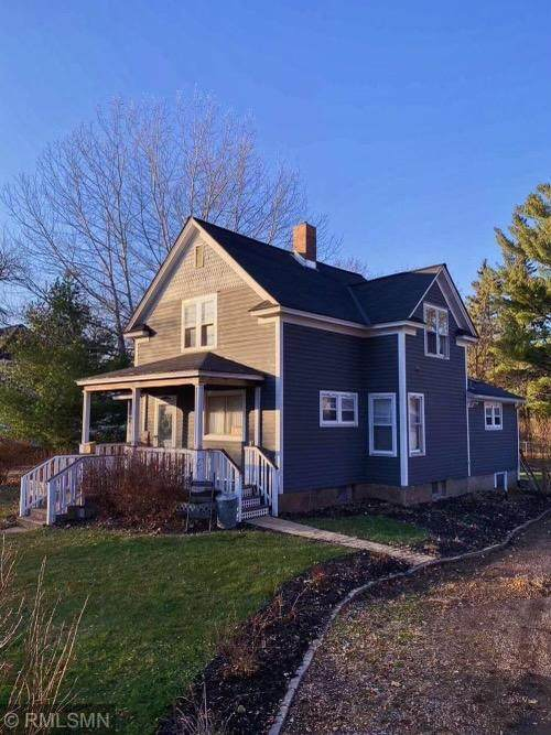 533 W 4th Street, New Richmond, WI 54017 (#5758337) :: Bos Realty Group