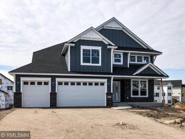 7511 157th Court, Savage, MN 55372 (#5759474) :: The Preferred Home Team