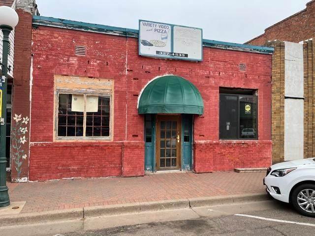 112 W Oak Street W, Frederic, WI 54837 (#5763206) :: Straka Real Estate