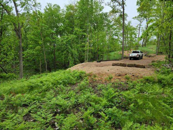xxx 204th Avenue, Johnstown Twp, WI 54826 (#5763466) :: Bos Realty Group