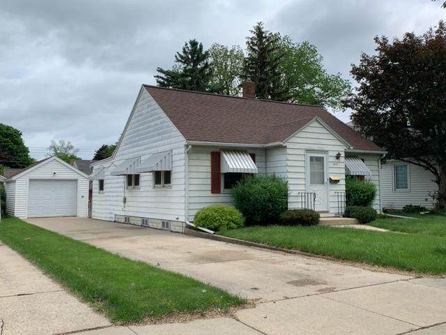 1435 1st Street NW, Rochester, MN 55901 (#5764160) :: Holz Group