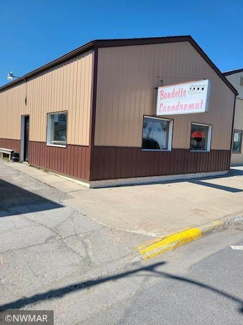 105 Main Avenue S, Baudette, MN 56623 (#5764526) :: Straka Real Estate