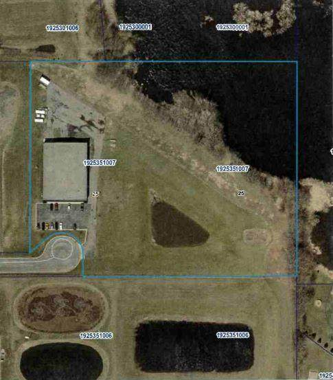 842 Industrial Park Drive SE, Lonsdale, MN 55046 (#5764850) :: The Jacob Olson Team