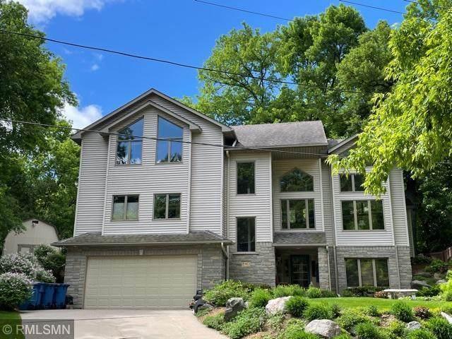 840 County Road C E, Maplewood, MN 55109 (#5766003) :: Straka Real Estate