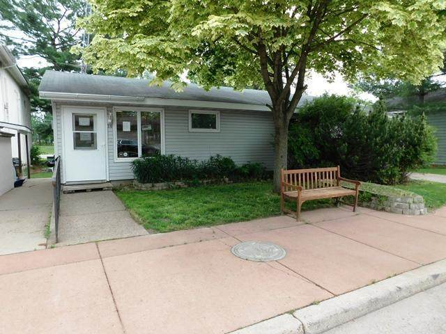 310 Maple Street S, Turtle Lake, WI 54889 (#5766299) :: Bos Realty Group