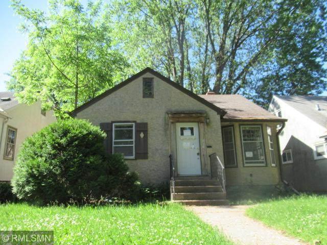 1878 Orange Avenue E, Saint Paul, MN 55119 (#5769526) :: Twin Cities South