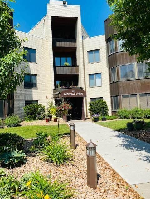 111 Imperial Drive W #204, West Saint Paul, MN 55118 (#6003731) :: Helgeson Platzke Real Estate Group