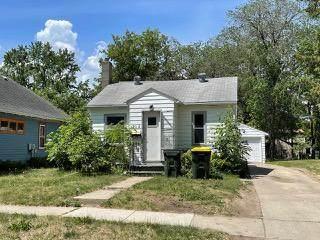 912 5th Street SE, Willmar, MN 56201 (#6005758) :: Helgeson Platzke Real Estate Group