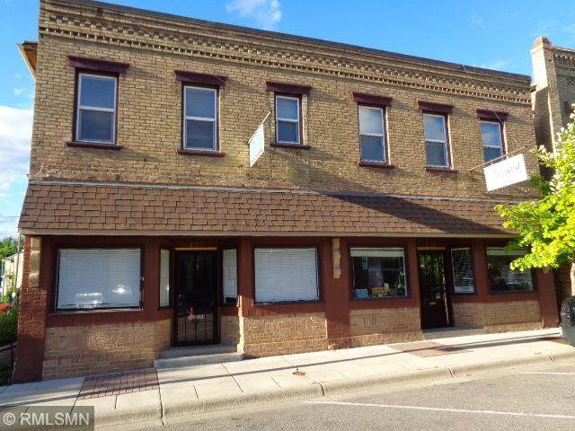 217 Water Street, Jordan, MN 55352 (#6006130) :: Lakes Country Realty LLC