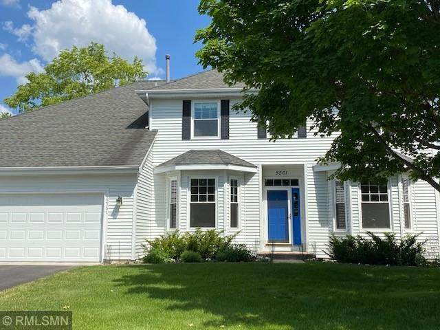 8561 Norwood Circle, Eden Prairie, MN 55347 (#6007831) :: Tony Farah | Coldwell Banker Realty