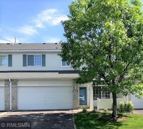 9653 Queensland Lane N #1007, Maple Grove, MN 55311 (#6007992) :: Tony Farah | Coldwell Banker Realty