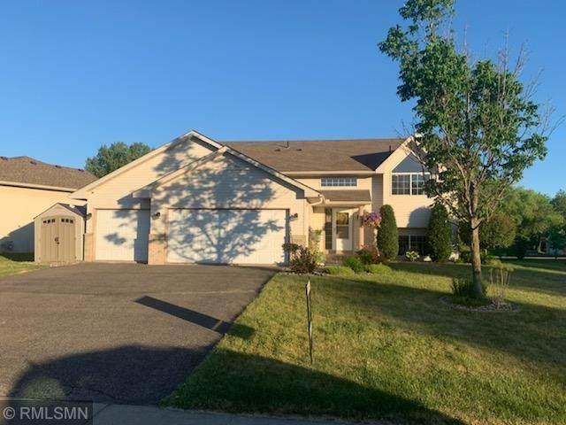 3205 Aaron Drive, Elko New Market, MN 55054 (#6008482) :: Helgeson Platzke Real Estate Group