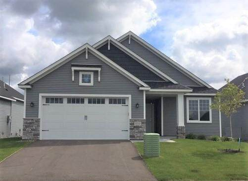 9136 Apple Lane, Monticello, MN 55362 (#6008543) :: Tony Farah | Coldwell Banker Realty