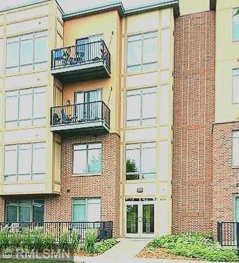 1070 Grandview Court NE #208, Columbia Heights, MN 55421 (#6008767) :: Carol Nelson | Edina Realty