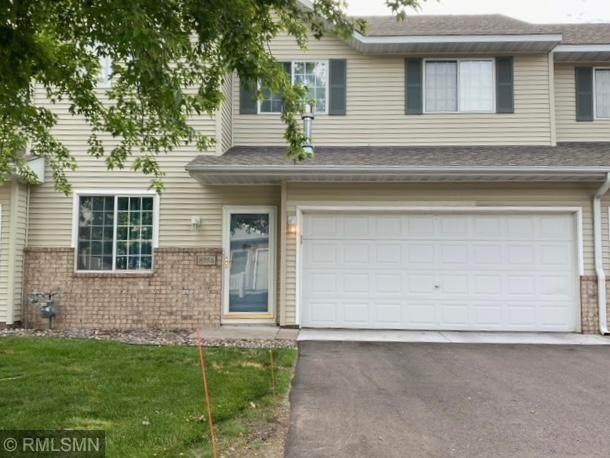 8956 Olive Lane N #1604, Maple Grove, MN 55311 (#6009685) :: The Pomerleau Team