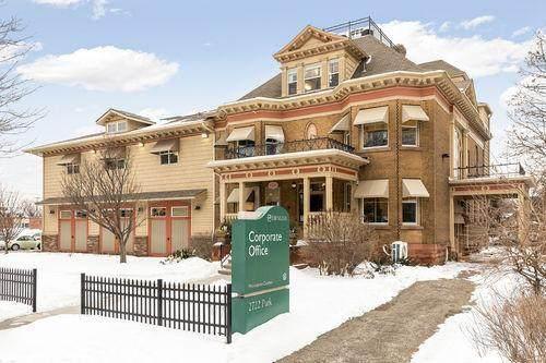 2722 Park Avenue, Minneapolis, MN 55407 (#6009784) :: Tony Farah | Coldwell Banker Realty