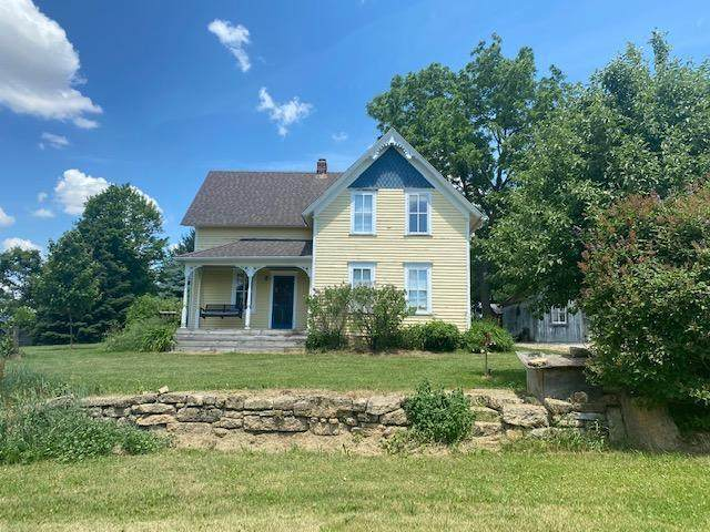 19001 County 8, Mabel, MN 55954 (#6010424) :: Happy Clients Realty Advisors