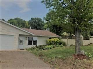 238 Magnolia Drive, Glenwood City, WI 54013 (#6010479) :: Holz Group