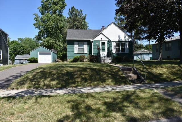 1853 Montana Avenue E, Saint Paul, MN 55119 (#6010708) :: Tony Farah | Coldwell Banker Realty