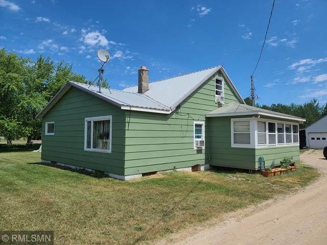 37784 State Highway 65, Nashwauk, MN 55769 (#6011008) :: Tony Farah | Coldwell Banker Realty