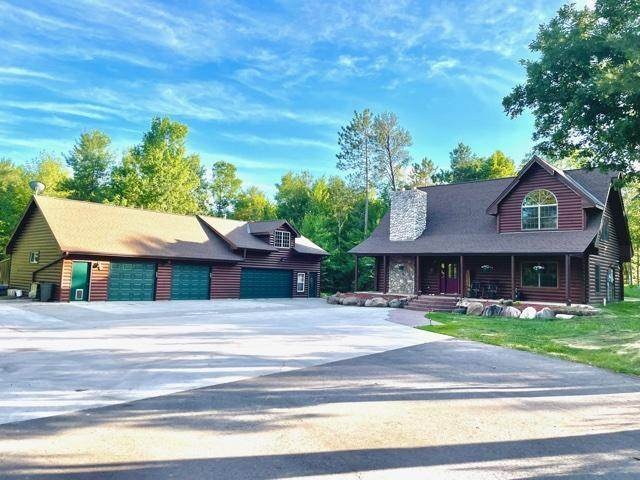 14638 State Highway 70, Rock Creek, MN 55063 (#6011171) :: Lakes Country Realty LLC