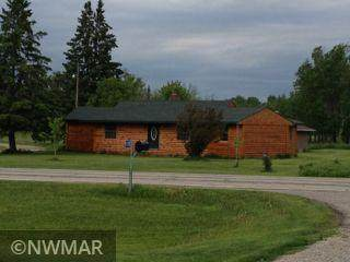 9195 Highway 1 Highway, Northome, MN 56661 (#6011279) :: Twin Cities Elite Real Estate Group | TheMLSonline