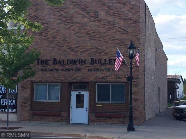 805 Main Street, Baldwin, WI 54002 (#6011553) :: Bos Realty Group
