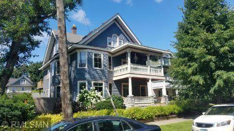 2120 Emerson Avenue S, Minneapolis, MN 55405 (#6011634) :: Lakes Country Realty LLC