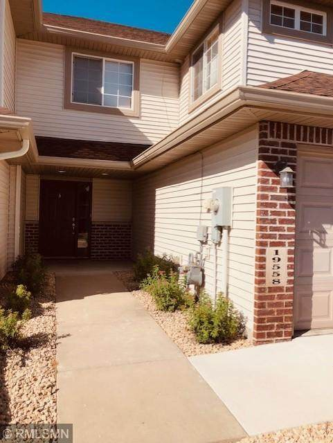 19558 Prairieview Drive, Rogers, MN 55374 (#6012027) :: Holz Group
