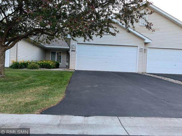 7914 Barrymore Lane, Woodbury, MN 55125 (#6013741) :: Happy Clients Realty Advisors