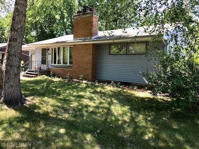 4739 Sharon Lane, White Bear Lake, MN 55110 (#6014090) :: The Smith Team