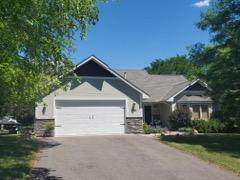 2663 Suzanne Circle, White Bear Twp, MN 55110 (#6015015) :: The Smith Team