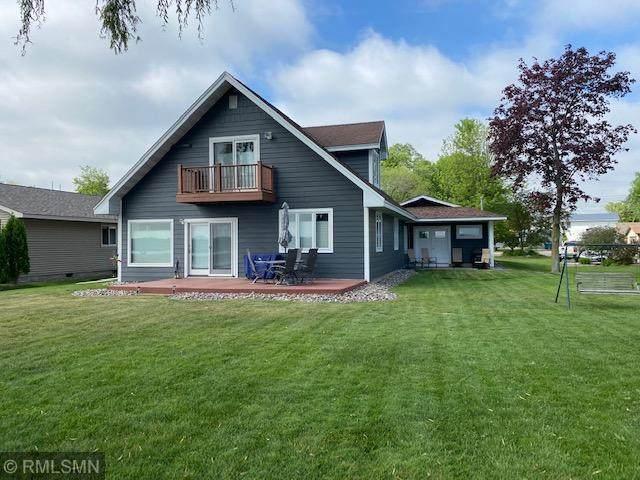 757 Woodland Drive SE, Forest Lake, MN 55025 (#6015100) :: Straka Real Estate