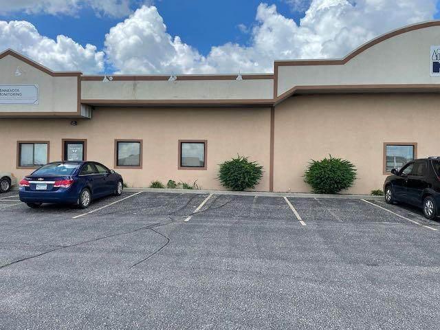 1210 Lakeland Drive SE, Willmar, MN 56201 (#6020602) :: Bos Realty Group