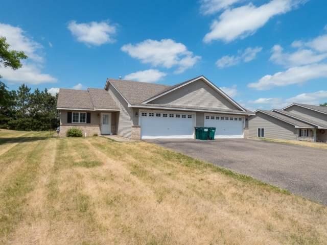 309-311 Wildwood Circle, Roberts, WI 54023 (#6029933) :: The Pietig Properties Group